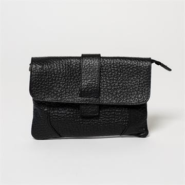Naja skind clutch -  sort
